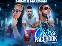 El Official Ft. J King y Maximan - La Chica Del Facebook
